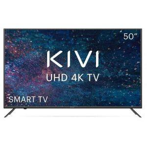 """Телевизор KIVI 50U600KD 50"""", Smart, KIVI ATV, 4K UHD"""