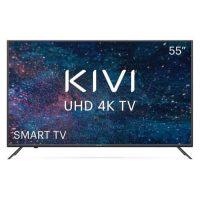 """Телевизор KIVI 55U600KD 55"""", Smart, KIVI ATV, 4K UHD"""