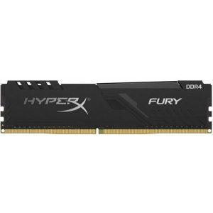 Оперативная память DDR4 8Гб Kingston HyperX FURY Black (HX426C16FB3/8)