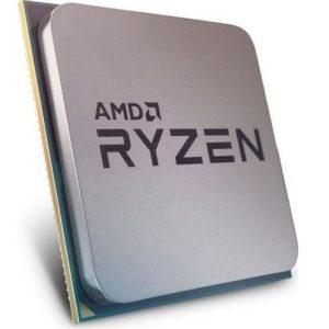 Процессор Ryzen 3 4300GE (100-000000151)