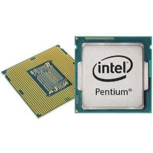 Процессор Intel Pentium G4400