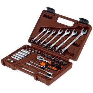 Набор инструментов OMBRA OMT30S 30 предметов