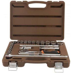 Набор инструментов OMBRA 911224, 24 предмета