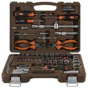 Набор инструментов Ombra OMT69S, 69 предметов