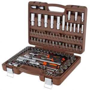 Набор инструментов OMBRA OMT108S, 108 предметов