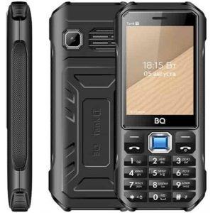 """Телефон BQ-2824 Tank Т 2,8"""" 32/32Mb,Fm,термометр,1800mAh"""