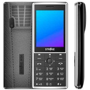 Мобильный телефон Strike M30
