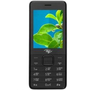 Телефон ITEL IT5312 black