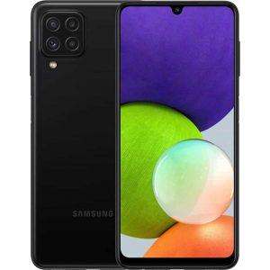 Samsung Galaxy A22 4/64GB (SM-A225F) Black