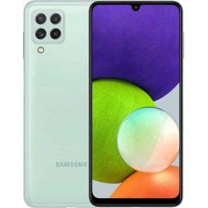 Samsung Galaxy A22 4/64GB (SM-A225F) Light Green