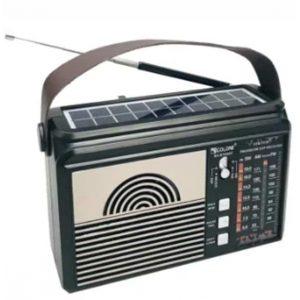 Радиоприёмник GOLON RX-BT610T