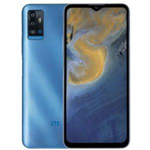 ZTE Blade A71 3/64Gb Blue