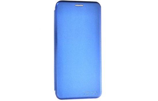 Книжка Tecno Camon 15 Neyro Premium Blue
