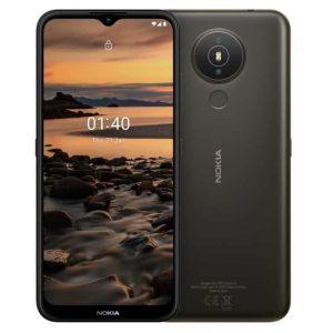 Смартфон Nokia 1.4 TA-1322 DS Grey