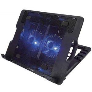 """Подставка для ноутбука Crown Micro CMLS-940 (Black) 17"""""""