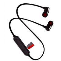 Наушники Bluetooth Perfeo Bells Black