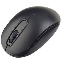 Мышь беспроводная Perfeo Comfort Black