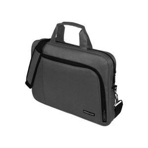 Сумка для ноутбука Cross Case CC15-006 Grey