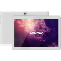 Планшет Digma Plane 1601 1/8Gb Black, White