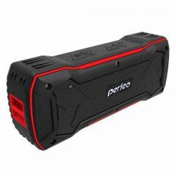 Bluetooth колонка Perfeo PF-5207 GRANDE FM, MP3 microSD, AUX, мощность 10Вт, 2000mAh,