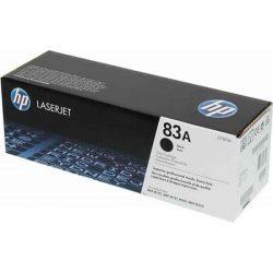 Картридж лазерный HP 83A (CF283A)