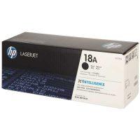 Картридж лазерный HP 18A (CF218A)