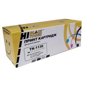 Картридж лазерный Hi-Black HB-TK-1130