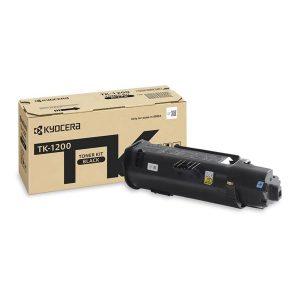 Картридж лазерный Kyocera TK-1200 (1T02VP0RU0)