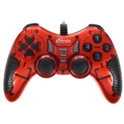 Геймпад RITMIX GP-007 Red