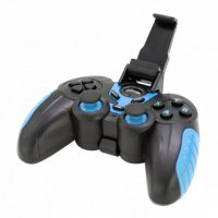 Геймпад Ritmix GP-031BTH bluetooth Black-Blue