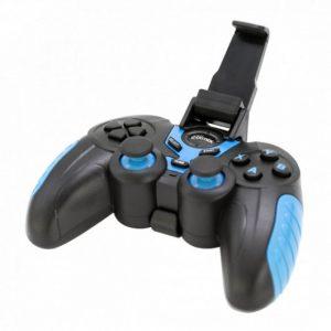 Геймпад Ritmix GP-031BTH bluetooth Black-Blue