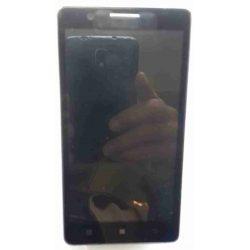 Замена сенсора смартфона Lenovo A536
