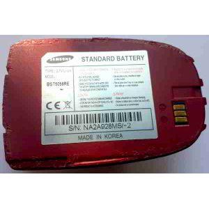 Восстановление аккумулятора Samsung BST-5058RE