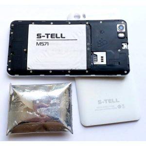 Восстановление аккумулятора S-Tell M571